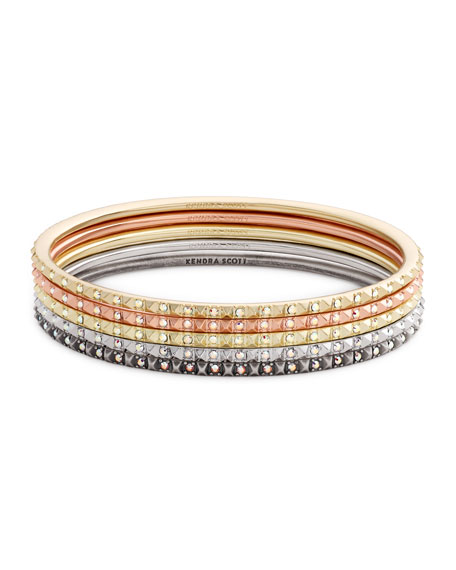 Kendra Scott Rhonda Stacking Bracelets
