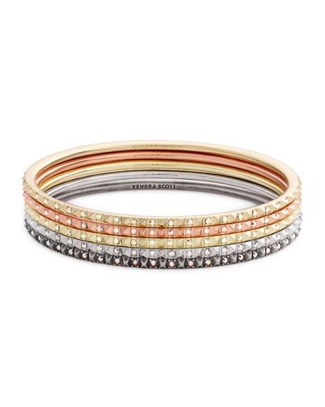 Kendra Scott Rhonda Stacking Bracelets