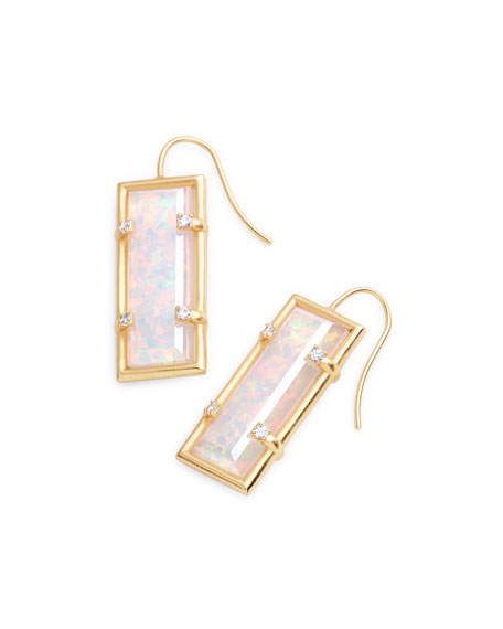 Kendra Scott Knox Statement Earrings