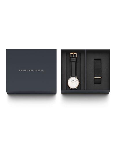 Classic Sheffield Watch Gift Set