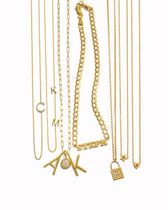 Jewelry & Accessories Zoe Chicco