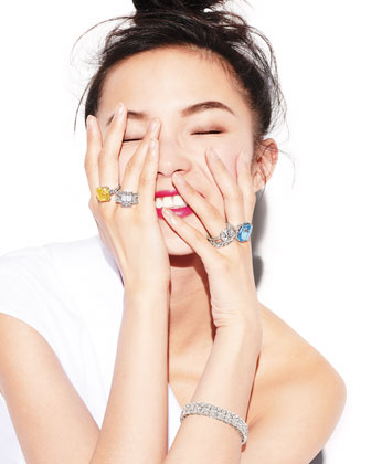 Jewelry & Accessories Fantasia by DeSerio