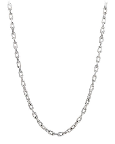 Madison Chain 5.5mm Extra Small Link Necklace, 18