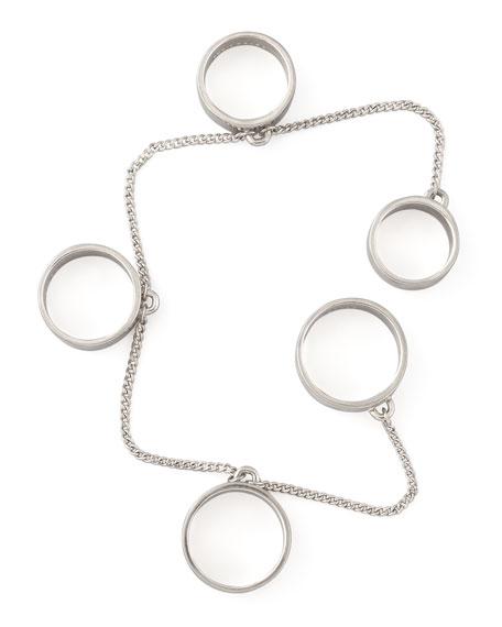 Five-Finger Ring