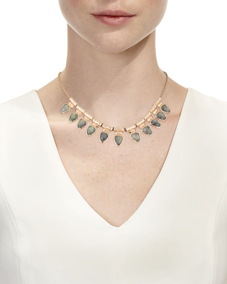 Willow Collar Necklace