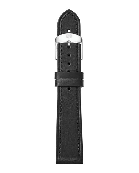 18mm Calfskin Watch Strap
