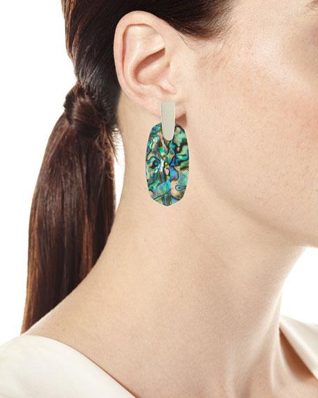 Aragon Statement Earrings