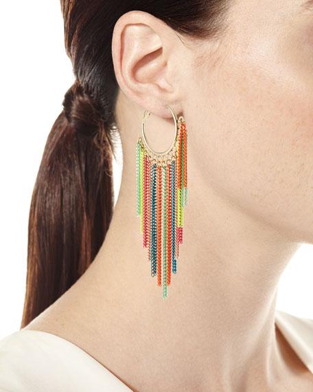 Rosantica Millefili Hoop Earrings ECxZcxIZM