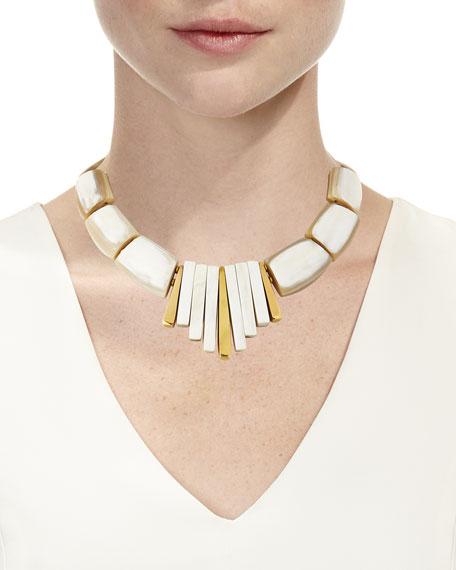 Karamu Chunky Collar Necklace