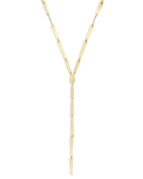 Gail Y-Drop Necklace