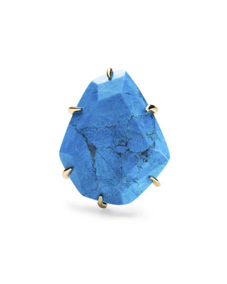 Megan Prong-Set Stone Cocktail Ring
