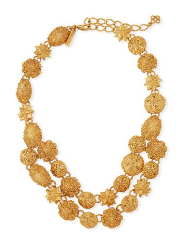 Sea Charm Necklace