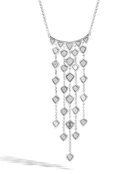 Legends Naga Adjustable Bib Necklace
