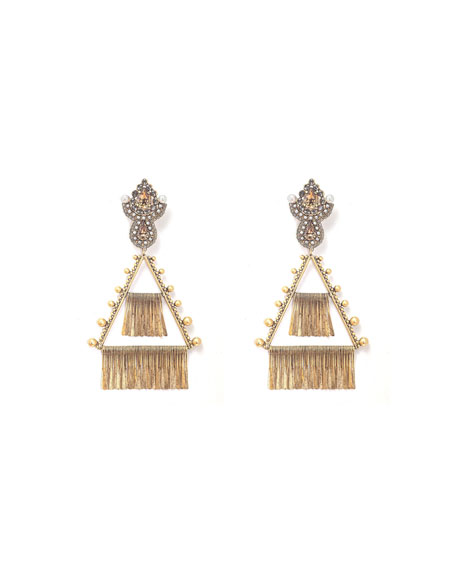 Frida Dangle Earrings