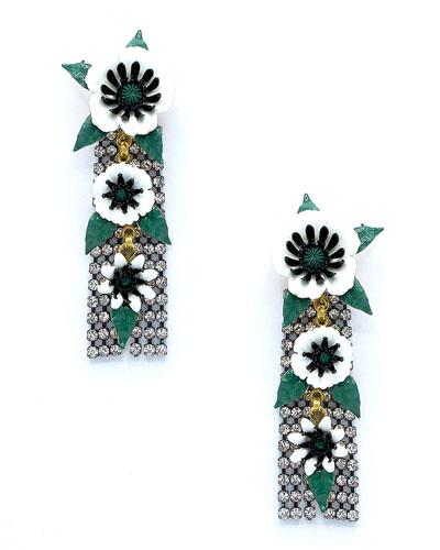 Donovan Dangle Earrings