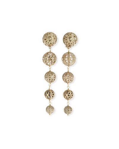 Innocenza Drop Earrings
