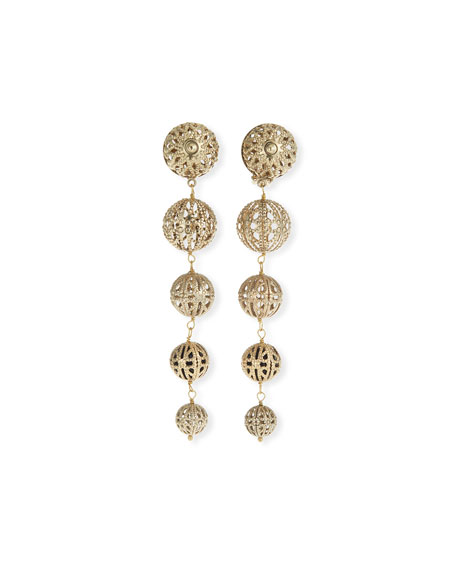 Innocenza Drop Earrings
