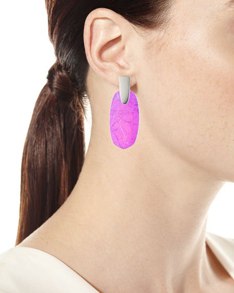 Aragon Statement Earrings