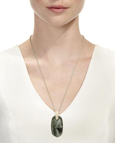 Inez Pendant Necklace