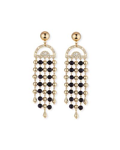 Tela Statement Earrings
