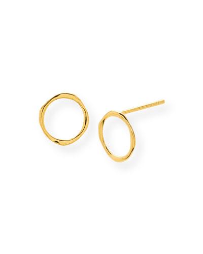Quinn Delicate Stud Earrings