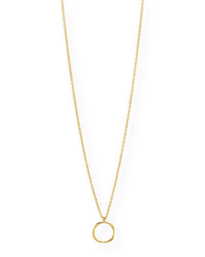 Quinn Delicate Pendant Necklace