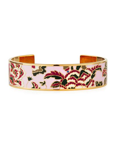 Happy Times Cuff Bracelet