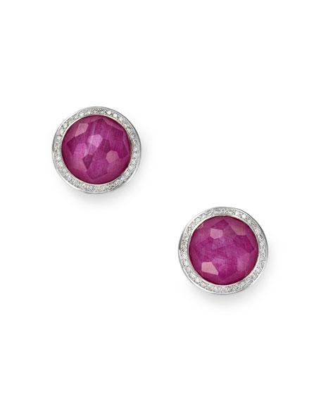 Ippolita Stella Stud Earrings