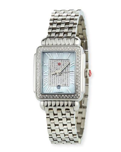 Deco Madison Diamond Watch, Special Edition