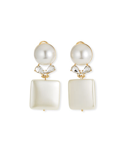 Starlet Drop Earrings