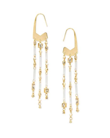 Kendra Scott Corza Dangle Earrings