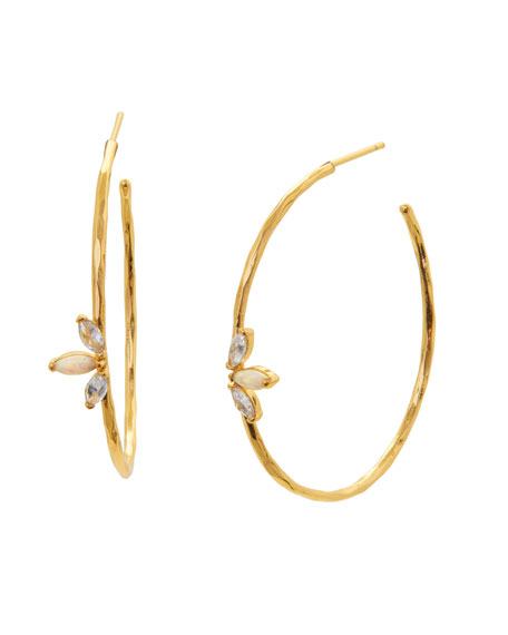 40b708adf Jennifer Zeuner Jewelry   Necklaces   Earrings at Neiman Marcus