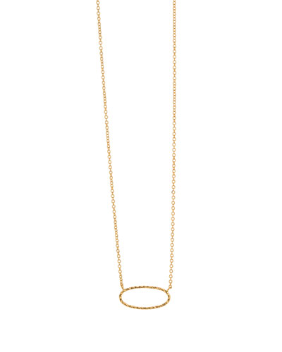 Presley Charm Necklace