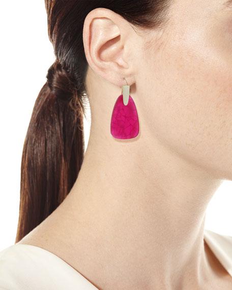 Kendra Scott Marty Stone Drop Earrings