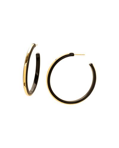 Irina Hoop Earrings