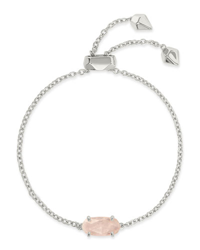 Everlyne Adjustable Stone Bracelet