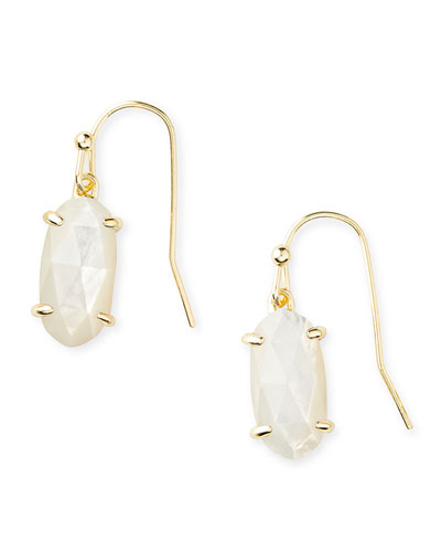 Lemmi Drop Earrings
