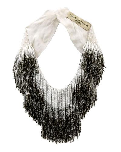 Le Marcel Collar Necklace