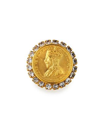 Bold Gold Jewelry