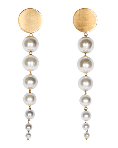 Lucy Dangle Earrings