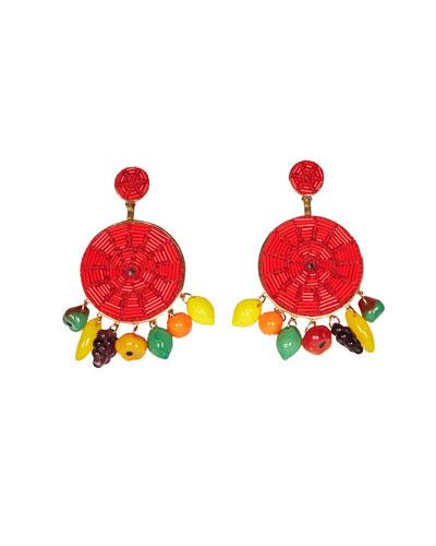 Emerson Lux Drop Earrings