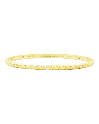 Harmony Single Slide Bangle
