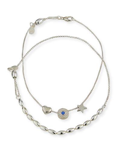 Strength & Protection Bracelets  Set of 2