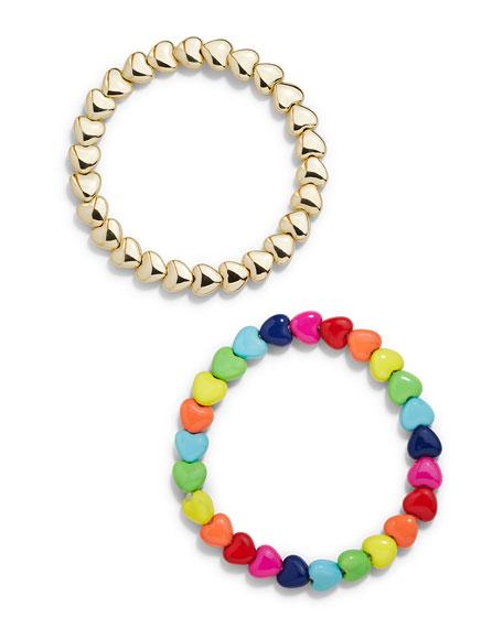 BaubleBar Deliria Bracelets Set of 2