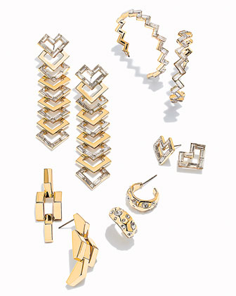 Shop Bold Gold Jewelry