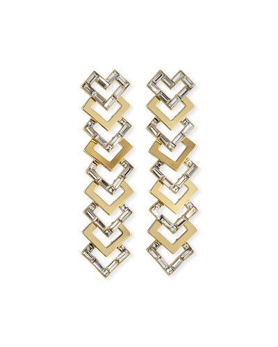 Adore Statement Earrings