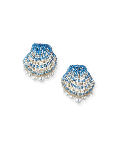Ariel Stud Earrings