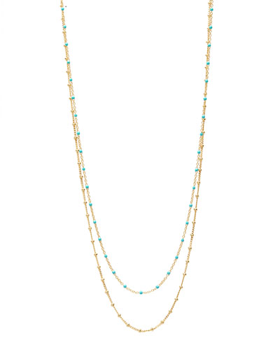 Capri 2-Layer Necklace