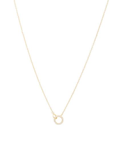 Balboa Interlocking Necklace