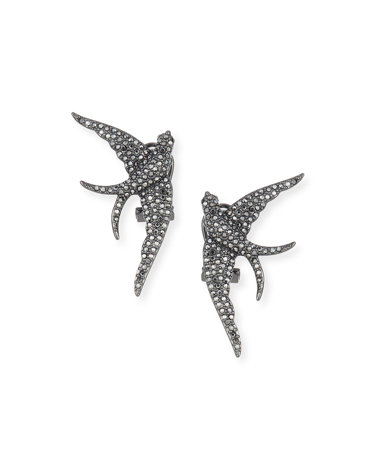 Sparrow Stud Earrings by Lulu Frost